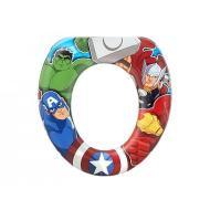 Riduttore WC morbido Avengers