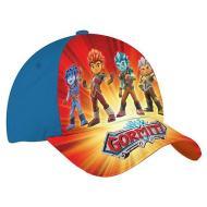 Cappellino Gormiti