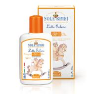 Latte Solare Protezione Alta SPF 30