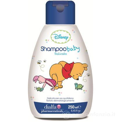 Shampoo 250 ml Winnie the Pooh
