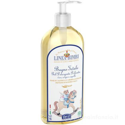 Detergente Bagno Totale 500 ml