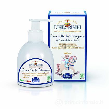 Crema Fluida Detergente 200 ml
