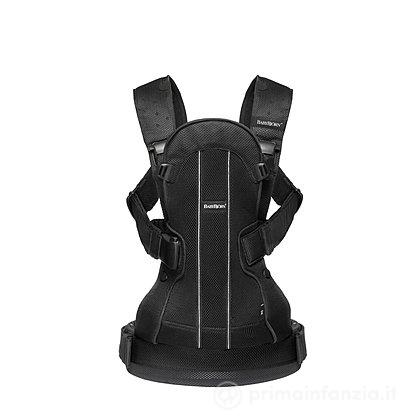 Marsupio baby Carrier We Air Mesh