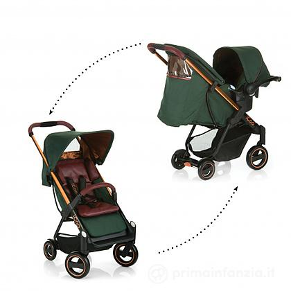 Passeggino Duo Acrobat Shop'n Drive