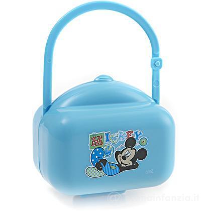 Portaciuccio Disney Mickey