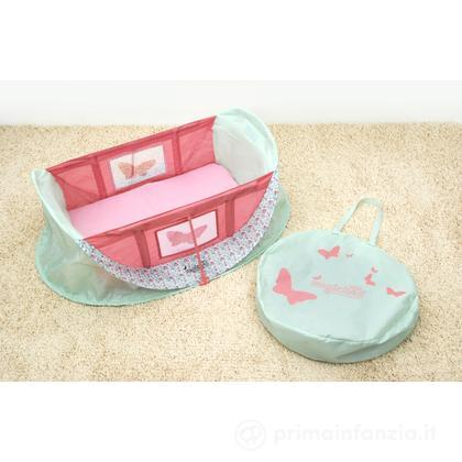 Culla da viaggio Mini Magic bed