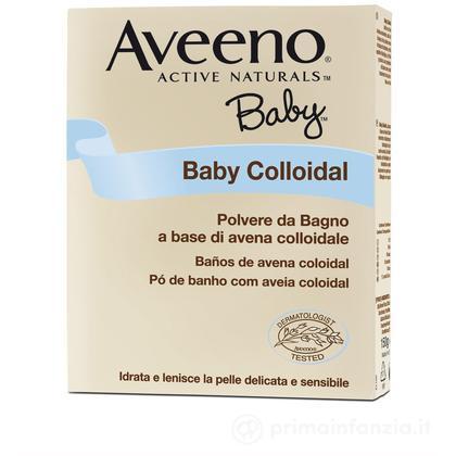 Polvere da bagno Baby Colloidal 10x15 gr