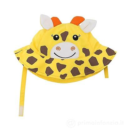 Cappellino Estivo Giraffa UPF 50+