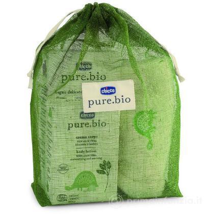 Set Baby Natural Pure.bio
