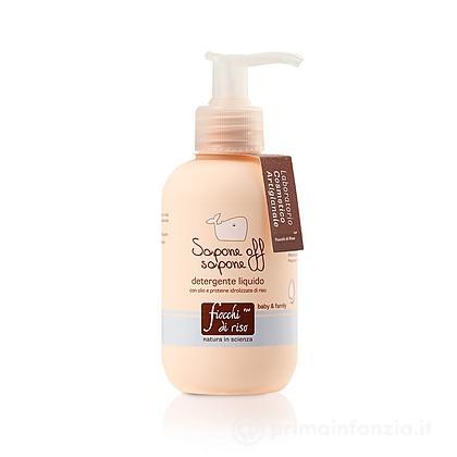 Detergente Liquido Sapone Off Sapone 250 ml