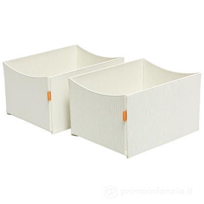 Storage box - contenitore per fasciatoio