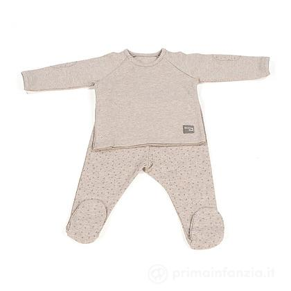 Pantaloncino con Maglia Bambino Nordic Baby