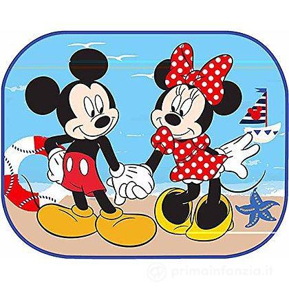 Coppie tendine laterali Minnie & Mickey Spiaggia