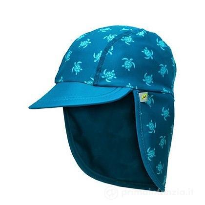Cappello Jona Blu UPF 50+