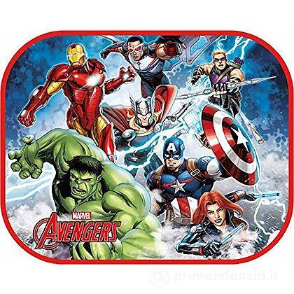 Coppia tendine laterali Avengers