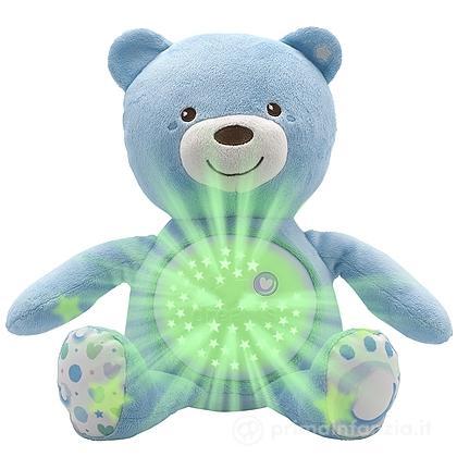Pupazzo Proiettore Baby Bear