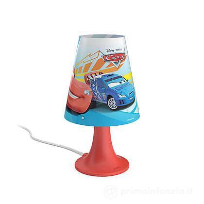 Lampada da tavolo Cars