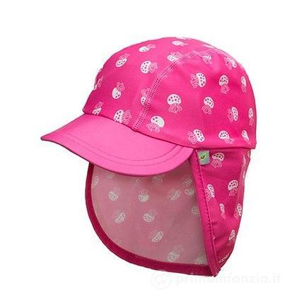 Cappello Jona Rosa UPF 50+