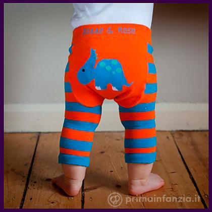 Leggings Dinosauro