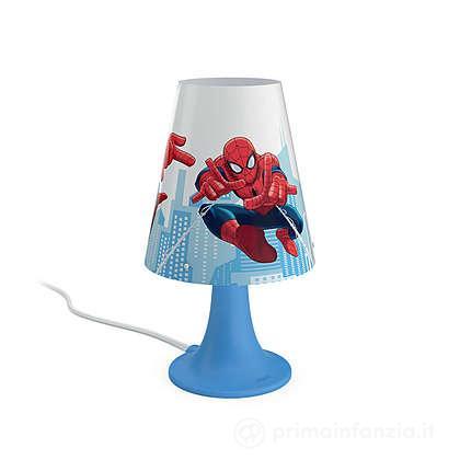 Lampada da tavolo Spider-Man