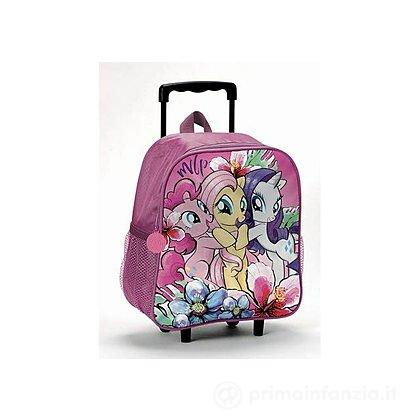 Trolley My Little Pony