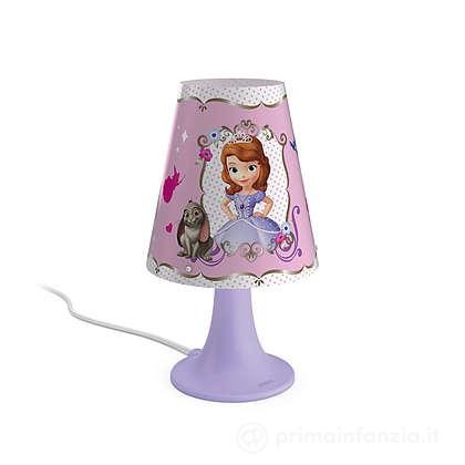 Lampada da tavolo Sofia