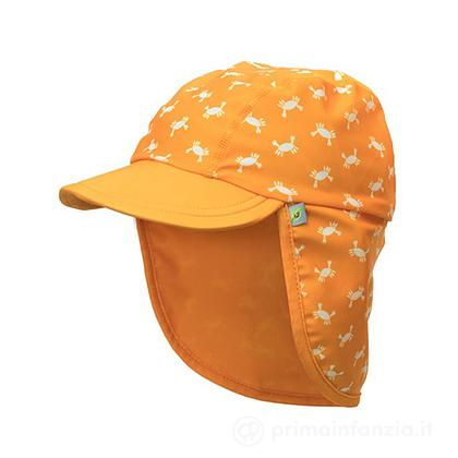Cappello Jona Arancione UPF 50+