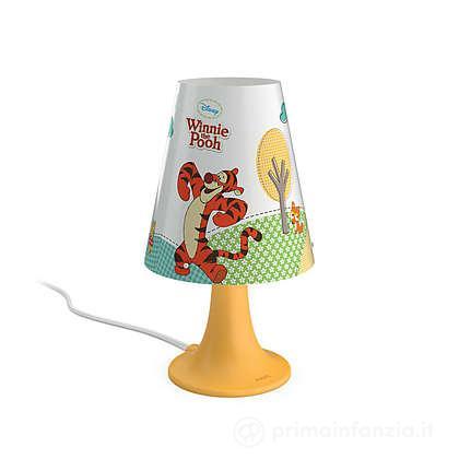 Lampada da tavolo Winnie the Pooh