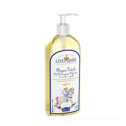 Detergente Bagno Totale Gel