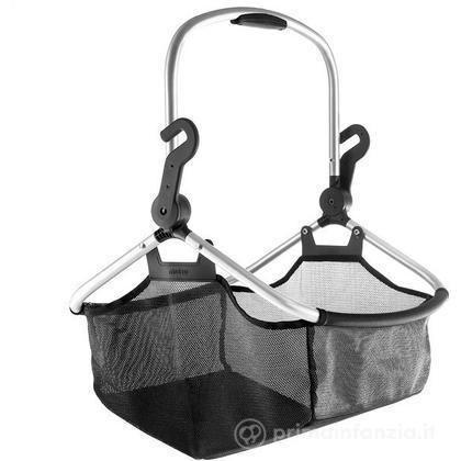 Cesto Shopping Basket per Igo