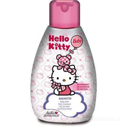 Bagnoschiuma 250 ml Hello Kitty