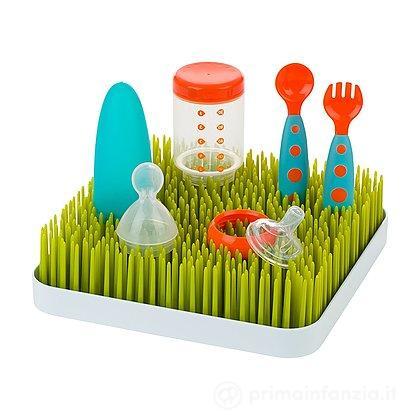 Tappeto scolaposate Grass