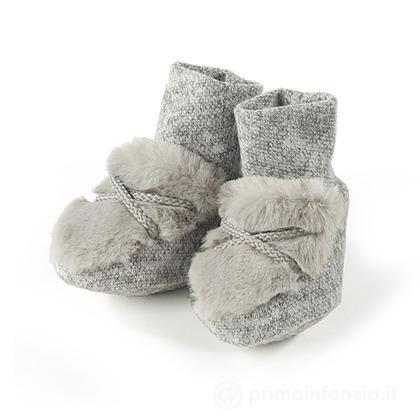 Babbucce Walking Furs