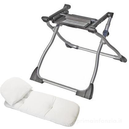 Kit Culla Bassinet + Completo antisoffoco