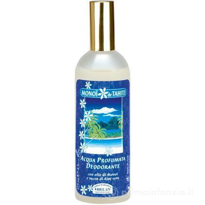 Acqua profumata Deodorante