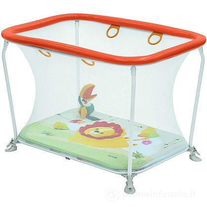 Box Soft & Play Giungla Royal