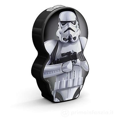 Torcia portatile LED StormTrooper