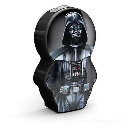 Torcia portatile LED Darth Vader