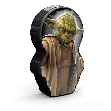 Torcia portatile LED Yoda