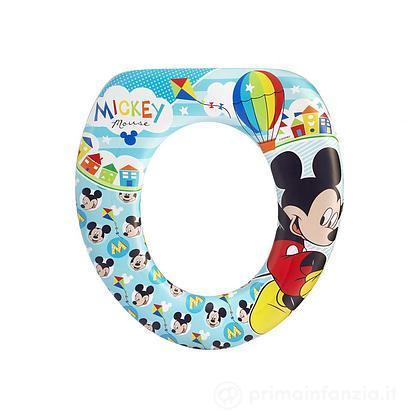 Riduttore WC morbido Mickey Simply