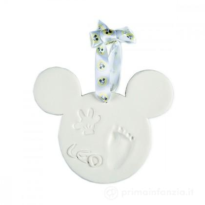 Print Shape Mickey Mouse