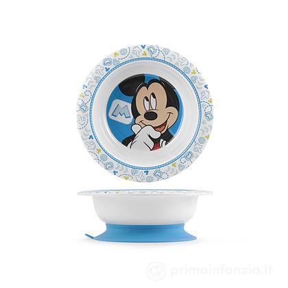 Piatto antiscivolo Mickey