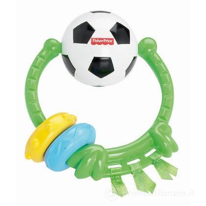 Sonaglio Soccer Ring Clacker