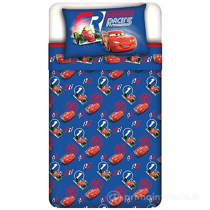 Parure lenzuolo Disney Cars Race