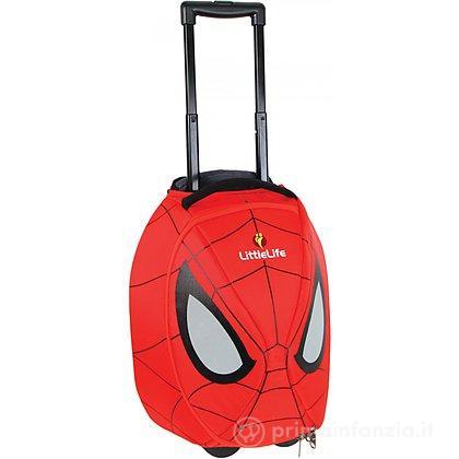 Valigia bambino Trolley Spider Man