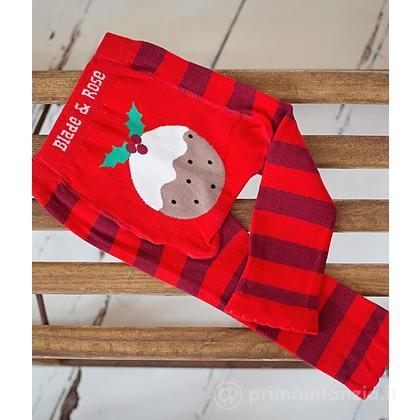 Leggings Dolcetto di Natale