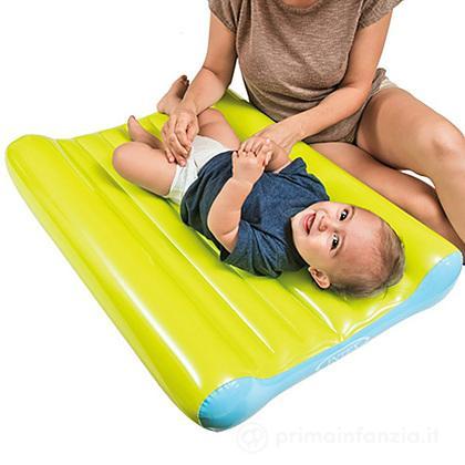 Fasciatoio Baby gonfiabile