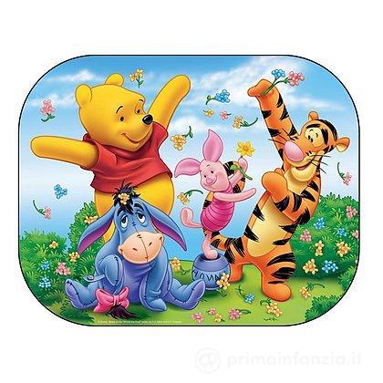 Coppia tendine laterali Winnie the Pooh