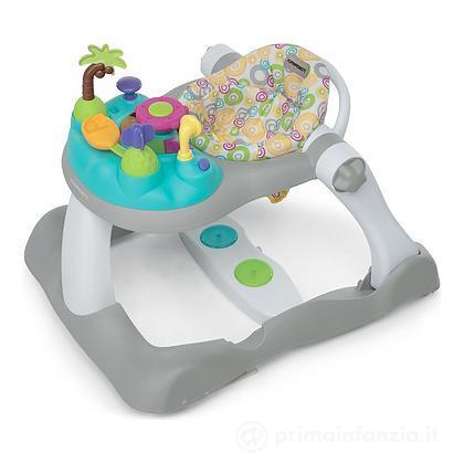 Girello Baby Pilot 3 in 1