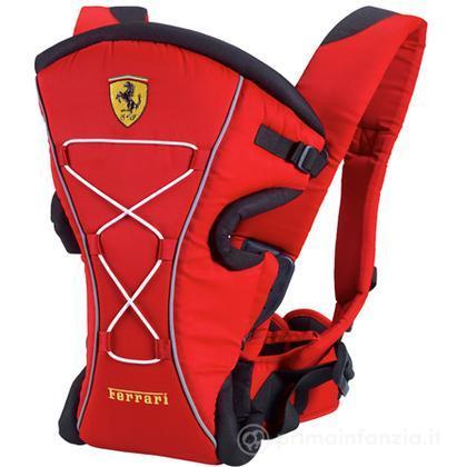 Marsupio Canguro Ferrari